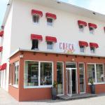酒店图片: Hotel Checkin, Gleisdorf