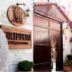 Griffon Hotel,  Yenifoca