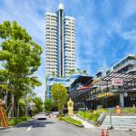 Markland Beachfront by MyPattayaStay,  Pattaya Central