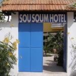 Sou Soum Hotel, Dakar