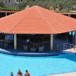 Fantasy Hotel, Kolymbia