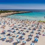 Zafiro Menorca, Calan Bosch
