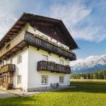 Villa Campo, Cortina d'Ampezzo