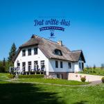 Dat Witte Hus Moritzdorf, Ostseebad Sellin