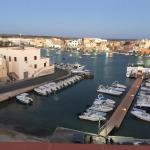 B&B Lacasadelcavaliere, Lampedusa