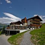 Alpenhotel Garfrescha, Sankt Gallenkirch