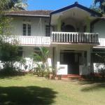 Prasanna Homestay, Kadugannawa