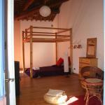 Apartment Borgolungo, Viterbo
