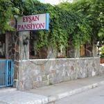 Eysan Pansiyon,  Akcay