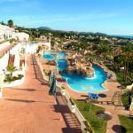AR Imperial Park Spa Resort, Calpe