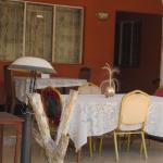 Golden Strides Lodge, Livingstone