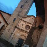 Monastero San Ponziano Casa Religiosa di Ospitalità, Spoleto
