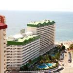 AR Roca Esmeralda & Spa Hotel, Calpe