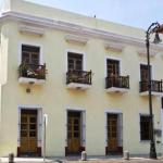 Hotel Meson del Mar, Veracruz