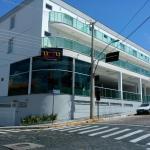 Auxerre Flats e Hotel, São José do Rio Pardo