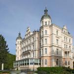 Bristol Palace,  Karlovy Vary