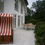Ferienhaus der Winde, Groß Stresow