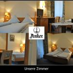 Hotel Pictures: Hotel Gasthof Anker, Baiersbronn