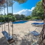 Hotel Pictures: Finca Rural Son Amer, Manacor