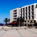 Rıdvan Hotel, Cesme