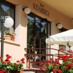 Hotel Sud America,  Fiuggi