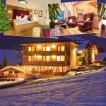 Lifestyle Panorama Hotel Erika