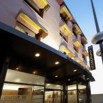 Hotel Pictures: Hotel Ciutat de Tarrega, Tárrega