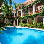 Hotelito Los Sueños, Sayulita
