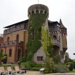 Castillo Medieval, Viña del Mar