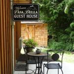 Hotel Pictures: Casa Bella Guesthouse on Sechelt Inlet, Sechelt