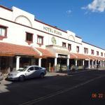 Hotel Olivia,  Nogales