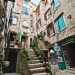 Casa Bachieri, Rovinj