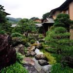 Oninosumika, Izu