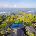 Villa Semarapura - an elite haven,  Canggu