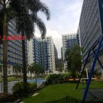 Abode Condominium Hotel at Sea Residences Mall of Asia,  Manila