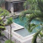 Mangga Bali Inn, Legian