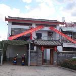 Lijiang Shuhe Caravan, Lijiang