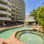 酒店图片: Quest Apartments Townsville, 汤斯维尔