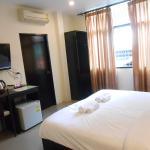 The Bang Khun Phrom Suites, Bangkok