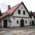 Vinný sklípek U Nováků, Vrbovec