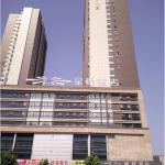 Starway Hotel Lianyungang Tongguan North Street, Lianyungang
