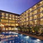 Holiday Inn Express Bali Raya Kuta,  Kuta
