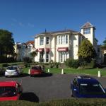 Sunningdale Apartments, Torquay