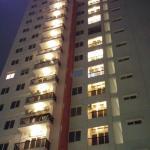The Aspen Apartment, Jakarta