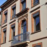 Hotel Particulier De La République, Albi