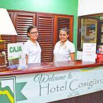 Hotel Plaza Cosiguina, Chinandega