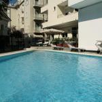 Hotel Bellevue, Cattolica