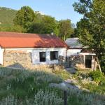 Mountain Cottage Mons Baebius, Starčevića Podi