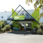 Hotel Pictures: Lemon Hotel - Mery sur Oise/Cergy, Méry-sur-Oise
