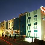 Amerie Suites Hotel, Amman